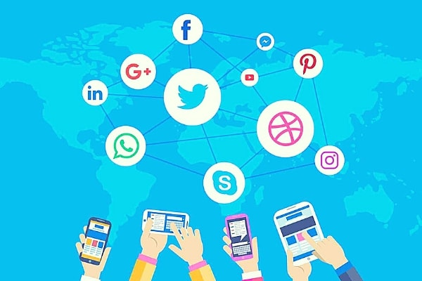 cursos online community manager y redes sociales en madrid