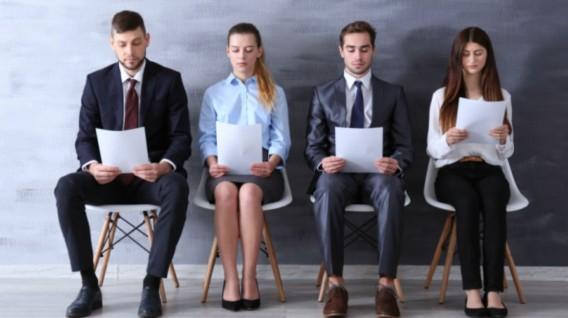 vestirse bien para una entrevista de trabajo