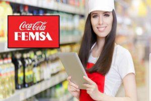trabajar en Coca-Cola y ver las ofertas de empleo