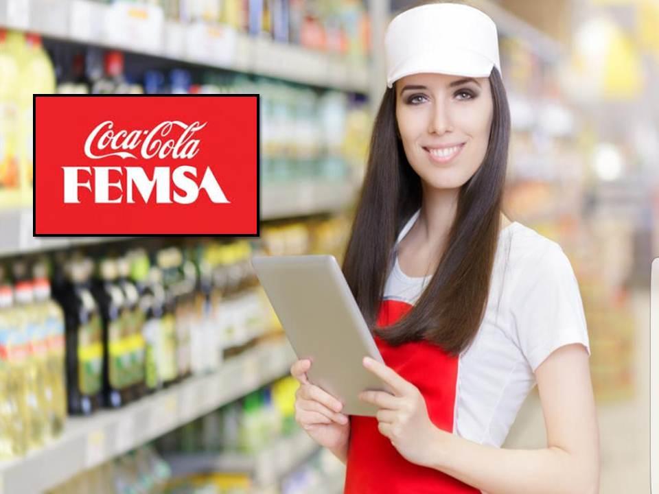 Cómo trabajar en Coca-Cola