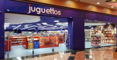 Trabajar en Juguettos | Requisitos y Solicitud |