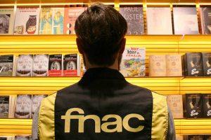 cómo trabajar en FNAC